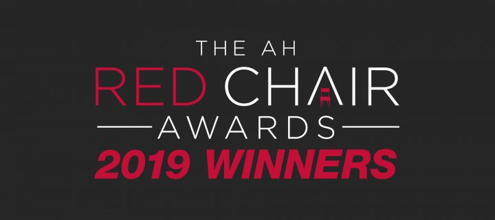 The 2019 Red Chair Award Winners