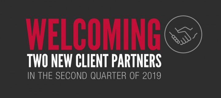 Association Headquarters Welcomes Two New Client Partners in the Second Quarter of 2019