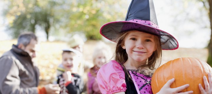 Halloween & Costume Association, The Hershey Company, and More Team Up for Safe Trick or Treating