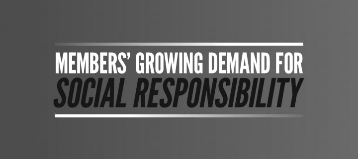 AH Experts discuss Member's growing demand for social responsibility